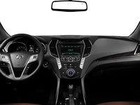 2016 Hyundai Santa Fe XL LIMITED | Photo 3 | Saddle Leather