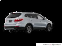2016 Hyundai Santa Fe XL LUXURY | Photo 2 | Circuit Silver
