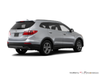 2016 Hyundai Santa Fe XL LUXURY | Photo 2 | Iron Frost