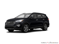 2016 Hyundai Santa Fe XL LUXURY | Photo 3 | Becketts Black