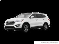 2016 Hyundai Santa Fe XL LUXURY | Photo 3 | Monaco White