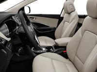 2016 Hyundai Santa Fe XL LUXURY | Photo 1 | Beige Leather