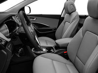 2016 Hyundai Santa Fe XL LUXURY | Photo 1 | Grey Leather