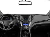 2016 Hyundai Santa Fe XL LUXURY | Photo 3 | Black Leather