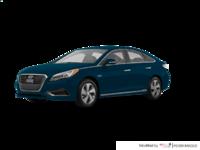 2016 Hyundai Sonata Plug-in Hybrid ULTIMATE   Photo 3   Night Sky Blue