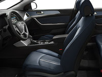 2016 Hyundai Sonata Plug-in Hybrid ULTIMATE   Photo 1   Blue Leather