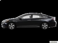 2016 Hyundai Sonata Hybrid ULTIMATE | Photo 1 | Phantom Black