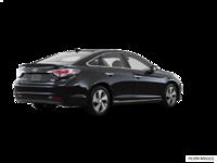 2016 Hyundai Sonata Hybrid ULTIMATE | Photo 2 | Phantom Black