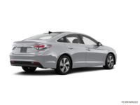 2016 Hyundai Sonata Hybrid ULTIMATE | Photo 2 | Platinum Silver
