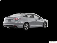 2016 Hyundai Sonata Hybrid ULTIMATE | Photo 2 | Polished Metal