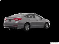 2016 Hyundai Sonata GL | Photo 2 | Platinum Silver