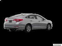 2016 Hyundai Sonata GL | Photo 2 | Polished Metal