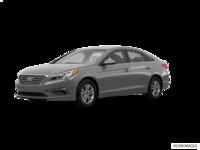 2016 Hyundai Sonata GL | Photo 3 | Platinum Silver