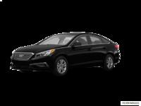 2016 Hyundai Sonata GL | Photo 3 | Black Pearl