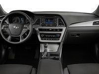 2016 Hyundai Sonata GL | Photo 3 | Black Cloth