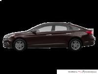 2016 Hyundai Sonata GLS | Photo 1 | Dark Horse