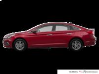 2016 Hyundai Sonata GLS | Photo 1 | Venetian Red