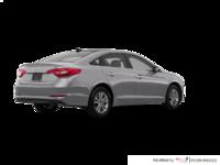 2016 Hyundai Sonata GLS | Photo 2 | Polished Metal