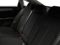2016 Hyundai Sonata GLS | Photo 2 | Black Cloth