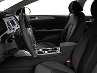 2016 Hyundai Sonata GLS | Photo 1 | Black Cloth