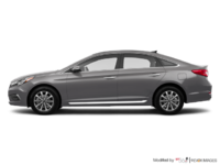 2016 Hyundai Sonata LIMITED | Photo 1 | Platinum Silver