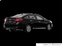 2016 Hyundai Sonata LIMITED | Photo 2 | Black Pearl