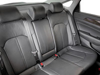 2016 Hyundai Sonata LIMITED | Photo 2 | Black Leather