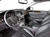 2016 Hyundai Sonata LIMITED | Photo 1 | Black Leather