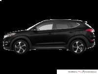 2016 Hyundai Tucson LIMITED | Photo 1 | Ash Black