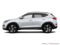 2016 Hyundai Tucson LIMITED | Photo 1 | Chromium Silver