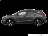 2016 Hyundai Tucson LIMITED | Photo 1 | Coliseum Grey