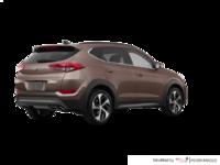 2016 Hyundai Tucson LIMITED | Photo 2 | Mojave Sand