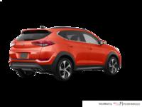 2016 Hyundai Tucson LIMITED | Photo 2 | Sedona Sunset