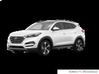 2016 Hyundai Tucson LIMITED | Photo 3 | Winter White