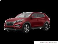 2016 Hyundai Tucson LIMITED | Photo 3 | Ruby Wine