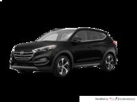 2016 Hyundai Tucson LIMITED | Photo 3 | Ash Black