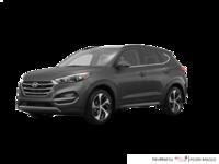 2016 Hyundai Tucson LIMITED | Photo 3 | Coliseum Grey