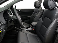 2016 Hyundai Tucson LIMITED | Photo 1 | Black Leather