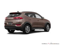 2016 Hyundai Tucson LUXURY | Photo 2 | Mojave Sand