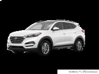 2016 Hyundai Tucson LUXURY | Photo 3 | Winter White