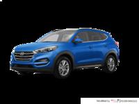 2016 Hyundai Tucson LUXURY | Photo 3 | Caribbean Blue