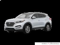 2016 Hyundai Tucson LUXURY | Photo 3 | Chromium Silver