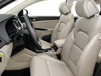 2016 Hyundai Tucson LUXURY | Photo 1 | Beige Leather