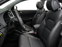 2016 Hyundai Tucson LUXURY | Photo 1 | Black Leather