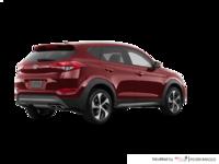 2016 Hyundai Tucson PREMIUM | Photo 2 | Ruby Wine