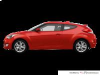 2016 Hyundai Veloster | Photo 1 | Boston Red