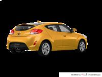 2016 Hyundai Veloster | Photo 2 | Sunflower Yellow