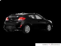 2016 Hyundai Veloster | Photo 2 | Ultra Black