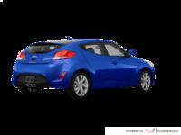 2016 Hyundai Veloster | Photo 2 | Pacific Blue