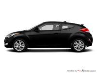 2016 Hyundai Veloster SE | Photo 1 | Ultra Black